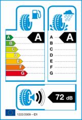 Label-Info: Reifenlabel