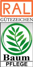 Label-Info: RAL Gütezeichen Baumpflege