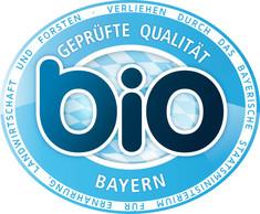 Label-Info: BIO-Siegel Bayern