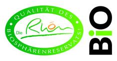 Label-Info: Biosiegel der Dachmarke Rhön