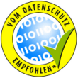 Label-Info: Datenschutz-Gütesiegel beim Unabhängigen Landeszentrum für Datenschutz Schleswig-Holstein