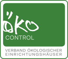 Label-Info: ÖkoControl Möbel