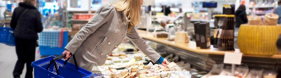 Label-online: Lebensmittelsiegel und Ökolabel-Informationen