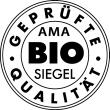 Label-Info: AMA-Bio-Siegel ohne Herkunftsangabe