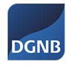 Label-Info: DGNB Zertifizierungssystem für nachhaltiges Bauen