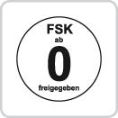 "Label-Info: FSK 0 ""FSK ab 0 freigegeben"""