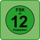 "Label-Info: FSK 12 ""FSK ab 12 freigegeben"""
