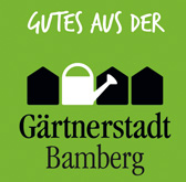 Label-Info: Gutes aus der Gärtnerstadt Bamberg