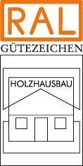 Label-Info: RAL Gütezeichen Holzhausbau