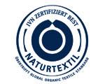 Label-Info: Naturtextil IVN zertifiziert BEST