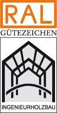 Label-Info: RAL Gütezeichen Ingenieurholzbau