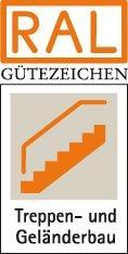 Label-Info: RAL Gütezeichen Treppen- und Geländerbau