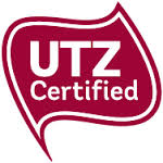 Label-Info: UTZ Certified Good inside