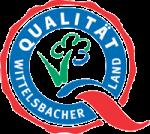 """Label-Info: Qualitätszeichen """"Wittelsbacher Land"""""""