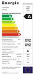 EU-Energielabel-Wasch-Trockenautomaten