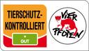TIERSCHUTZ-KONTROLLIERT-gut (ein Stern)