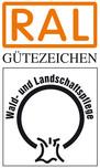 RAL Gütezeichen Wald- und Landschaftspflege