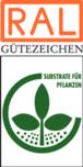 RAL Gütezeichen Substrate für Pflanzen