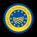 EU-Gütezeichen geschützte geografische Angabe (g.g.A.)
