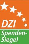 DZI Spenden-Siegel
