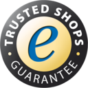 Trusted Shops-Gütesiegel