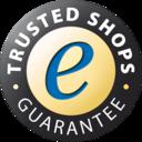 Trusted Shops-Gütesiegel