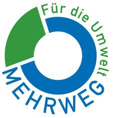 Label-Info: Mehrwegzeichen