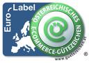 Euro-Label - Österreichisches E-Commerce-Gütezeichen