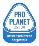 PRO PLANET-Recyclingpapier-Umweltschützend hergestellt
