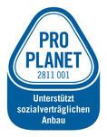 PRO PLANET-Haselnüsse-Unterstützt sozialverträglichen Anbau