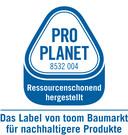 PRO PLANET-Leimholz-Ressourcenschonend hergestellt