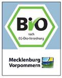 Bio-Zeichen Mecklenburg-Vorpommern