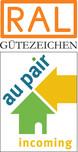 RAL Gütezeichen Au-Pair-Incoming