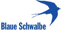 Label-Info: Blaue Schwalbe