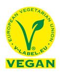 Europäisches V-Label-Vegan