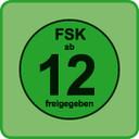 """FSK 12-""""FSK ab 12 freigegeben"""""""