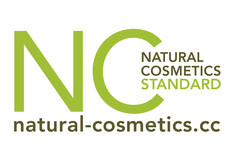 Label-Info: NCS Natural Cosmetics Standard