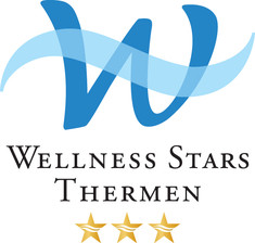 Label-Info: Wellness Stars Thermen Drei Sterne