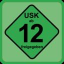 USK 12-Freigegeben ab 12 Jahren