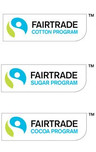 Fairtrade-Programme-Kakao, Zucker, Baumwolle