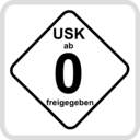 USK 0-Freigegeben ohne Altersbeschränkung