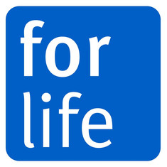 Label-Info: For Life