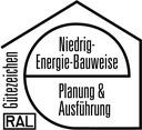 RAL-Gütezeichen Energieeffiziente Gebäude-Planung und Bauausführung