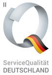 ServiceQualität Deutschland-Stufe II