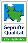 Geprüfte Qualität Schleswig-Holstein