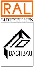 Label-Info: RAL Gütezeichen Dachbau