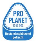 PRO PLANET-Thunfischfilets-Bestandsschützend gefischt