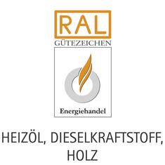 Label-Info: RAL Gütezeichen Energiehandel