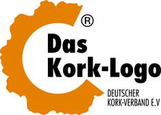 Label-Info: Das Kork-Logo
