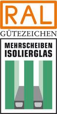 Label-Info: RAL Gütezeichen Mehrscheiben-Isolierglas